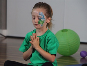 Kids Yoga Teacher Training - Foundation Course
