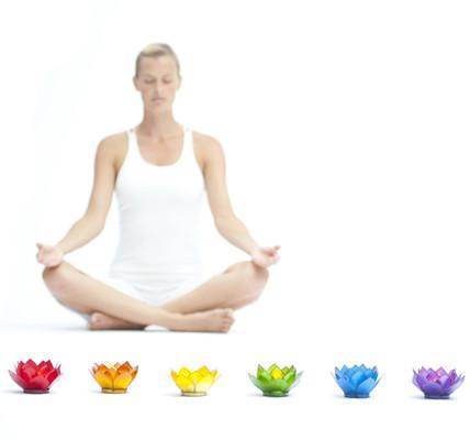 Chakra Vinyasa Yoga Training