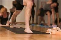 New Year Yoga Intensive - From the Ground Up with Romina Sesto