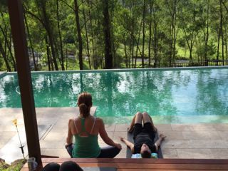 Yoga and Relaxation weekend retreat