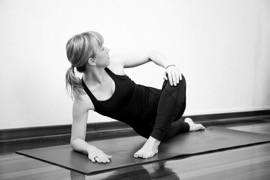 Yin Yoga Meridian Series