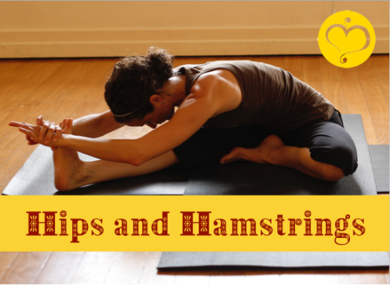 Hips and Hamstrings