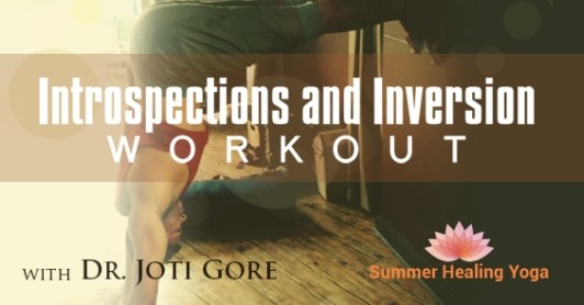 Introspections and Inversion Workout