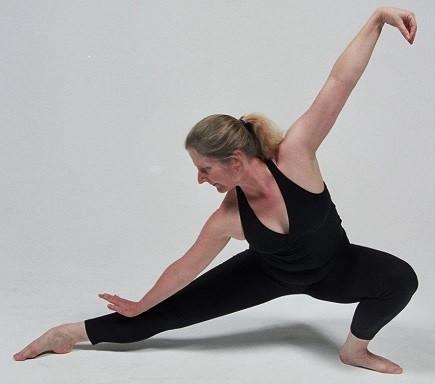 Shadow Yoga Karttikeya Mandala I Prelude 9 week course