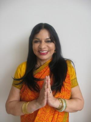 Shanti Gowans