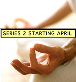 Yoga for Meditators- Series 2