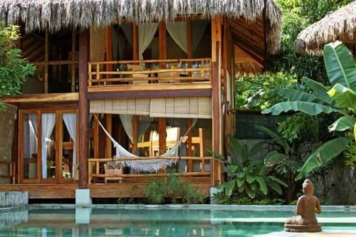 Winter Escape Bali Retreat