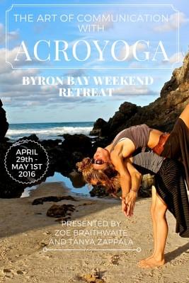 acroyoga retreat