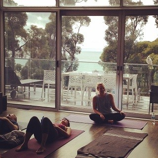 Lorne Yoga Retreat!