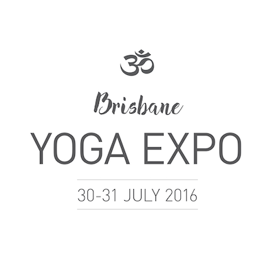 Brisbane Yoga Expo 2016