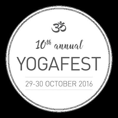 10th annual YogaFest