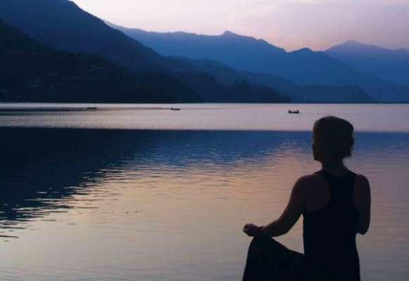 8 WEEK MINDFULNESS & COMPASSION MEDITATION COURSE