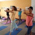Urban Yoga retreat October 3