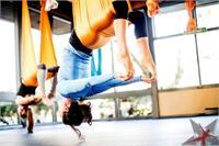 Become an AntiGravity® Teacher