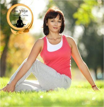 9th Absolute Beginners Yoga Course, 25th Aug, 2016 , Thursday