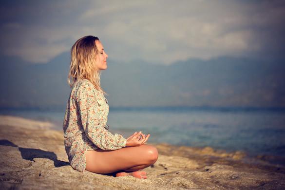 Monthly Meditation