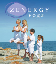 Zenergy Kids Yoga Therapy Training Course: SYDNEY