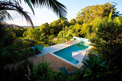 Radiance Byron Bay September Yoga Cleanse Walk Restore Retreat with Jessie Chapman