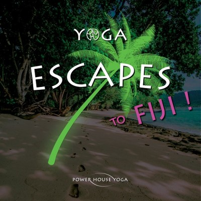 YOGA ESCAPES TO FIJI