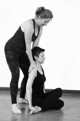 Cultivating Self Practice  - 9 week block