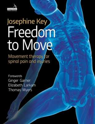 The Key Moves 4 Spinal Rehab: Perth series