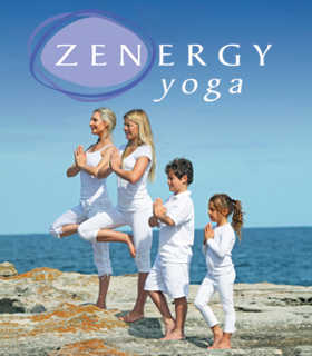 Zenergy Kids Yoga Therapy Training Course 1: MELBOURNE