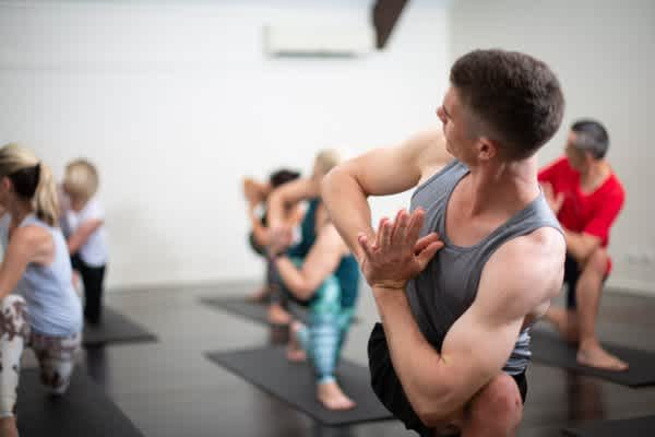 3 Day Beginner's Yoga Course