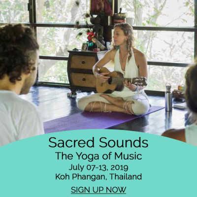 Yoga of Music