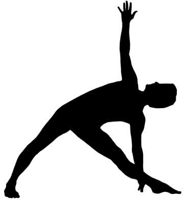 yoga with vim