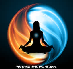 Yin Yoga Immersion 50hrs