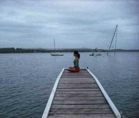 Restorative Yoga Fremantle