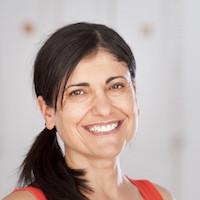 Sandra Morello