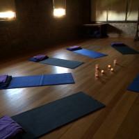 Yoga In Altona - Melissa Rokay