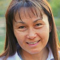 Tracy Savill
