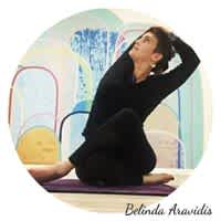 Belinda Aravidis