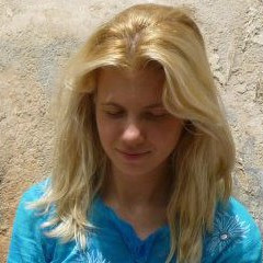 Anna Bukchin