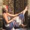 Rosie Hooker - Senior Yoga Instructor and Holistic Nutritionist (Adv. Dip Nut Med)
