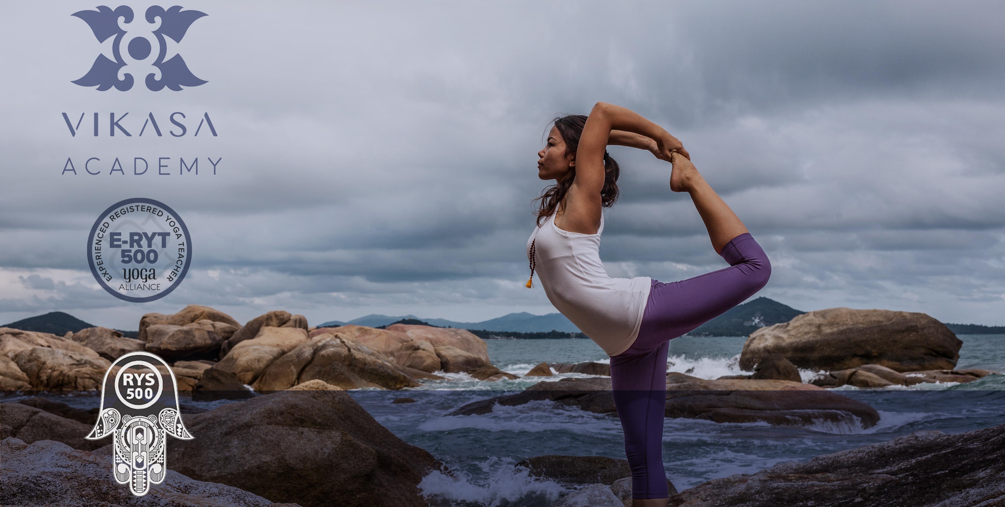Universal Yoga In Thailand With Andrey Lappa 300h Yoga Teacher Training Certification Vikasa Yoga On Findyoga