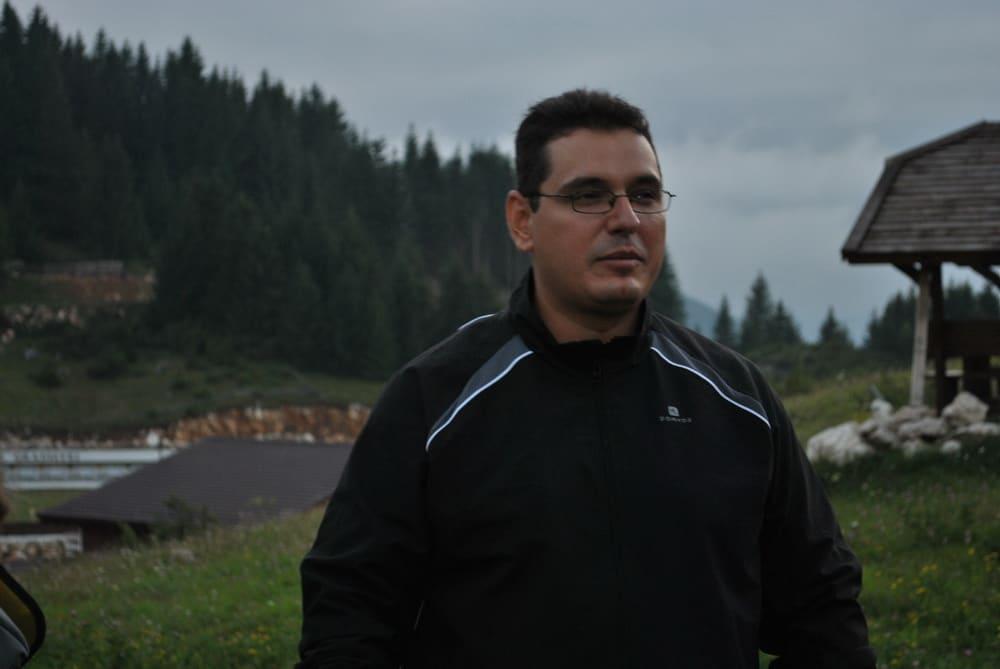 Mircea Scarlatescu, FYB Founder