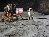 Moon Landing photo oyrxu3
