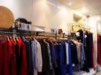 clothing rails tlnnu2