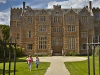 Chastleton House Building Exterior