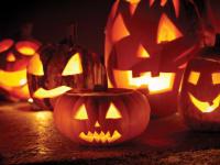 Blenheim Palace at Halloween 2