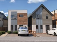 Graven Hill opens the door to Custom Build New Homes