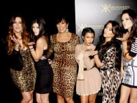 This Month Im Channelling the Kardashians