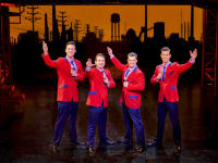 Jersey Boys - Live at the New Theatre