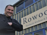 Nick Rowland Founder and Director of RowoodLtd
