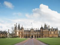 Waddesdon Manor. Photo Derek Pelling National Trust Waddesdon Manor