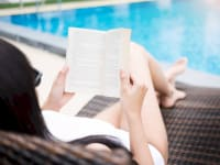 Summer Reads Our Top Picks poolside reading