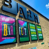 Barn Theatre yctbjc